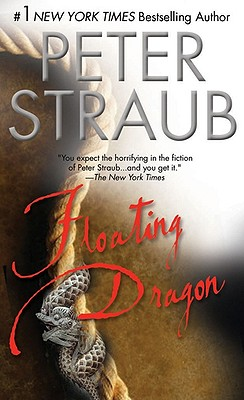 Floating Dragon By Straub, Peter